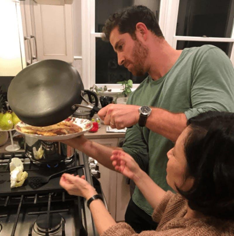 料理体験人気ランキングTOP5