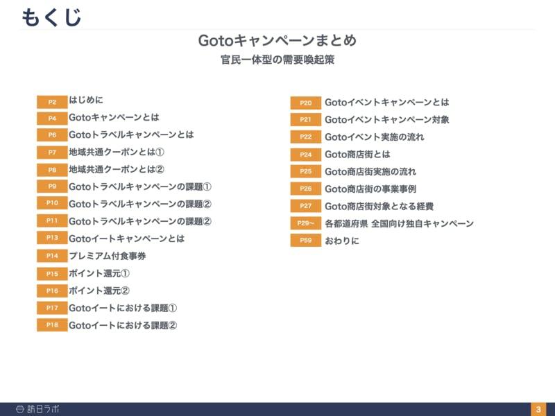 ▲[Go To キャンペーンまとめ]:訪日コムレポート