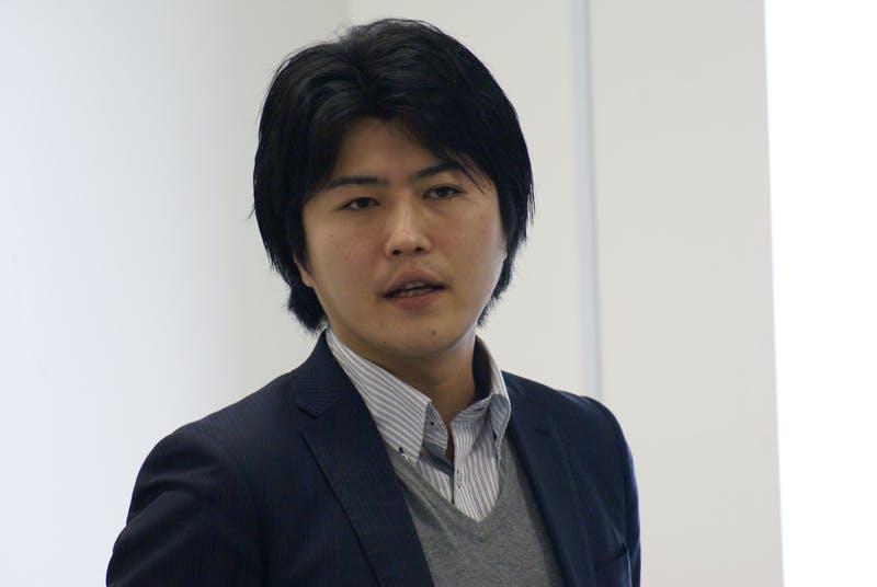 株式会社ライトアップ経営コンサルティング局リーダー田原嘉晃氏