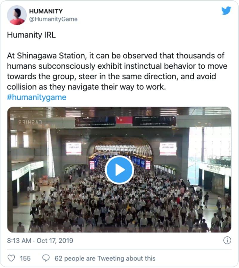 品川駅はインバウンド(訪日外国人)にも驚きの光景