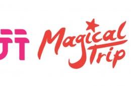 中国1,000万のユーザーにアプローチ!ローカル文化体験「Magical Trip」