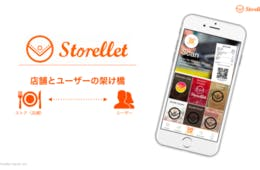 Storellet Japanが「Storellet翻訳メニュー」をリリース