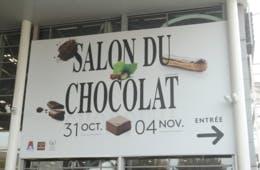 【フランス】世界が認める日本のチョコ・食を通じた日本の魅力PR手法とは/パリの世界最大級のチョコの祭典「サロン・デュ・ショコラ」と日本文化イベント「ジャポニスム」を現地レポート