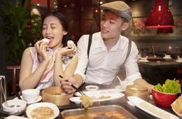 中国語「いらっしゃいませ」の発音と書き方 | 類出の接客フレーズ10選