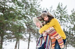爆買いの次は【爆滑り】 前年比1.5倍で高まる中国旅行者の「雪・スキー需要」を2019年Ctrip最新レポートから解説