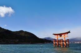 インバウンド向けPR動画/外国人目線の「広島」の魅力を凝縮しプロモーション開始