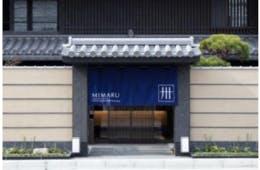 「暮らすように滞在する」インバウンドに人気のホテル「MIMARU」が京都・西洞院高辻にも誕生