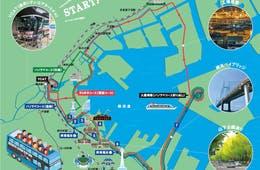4ヶ国語対応!京浜急行電鉄が訪日外国人向け観光案内アプリ「京急街めぐりガイド」を配信開始