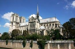【フランス】ノートルダム大聖堂で火災、日本の文化財大丈夫?→防火対策と災害時のインバウンド対応の再徹底へ