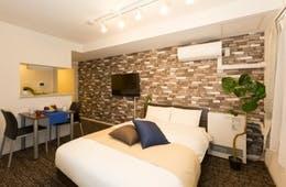 23ヶ月連続90%超!レジデンスホテル博多・スマートホテル博多など4月・6月の客室稼働率
