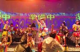 """「革命アイドル暴走ちゃん」松竹とタッグで新公演、アイドル版""""ロボレス""""のインバウンドの可能性は?"""