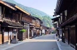 運頼みではないインバウンド人気「木曽中山道」は何をして訪日欧米観光客の注目を集めたか