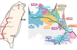 台湾人を「青い森鉄道沿線」に誘客 台湾鉄路と姉妹鉄道協定を締結