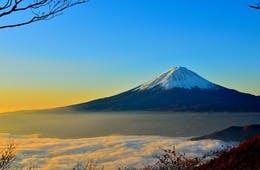 キャッシュレスはショッピングの専売特許ではない!日本の代名詞「富士山」はQRコードで入山料支払いを受け付け