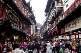 日本から中国はビザなしで渡航可!では中国人観光客がビザなしで旅行できるのは?