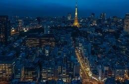 都道府県「都会ランキング」でインバウンドの人気スポットまるわかり