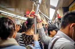 780万人の来場見込み!大混雑必至の東京オリンピック「増発は無理」鉄道会社の対策は?