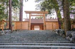 【ランキング】個人的に世界遺産にしたいスポット1位は「伊勢神宮」5位に「東京タワー」