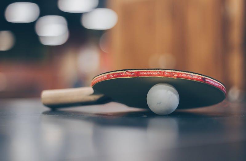 パラリンピック卓球の「フェアプレー」とは?相手の弱点突いた熾烈な戦い